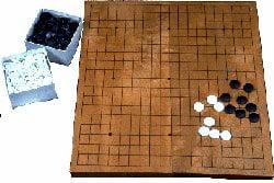 Juegos De Mesa Antiguos 1