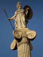 Palas Atenea
