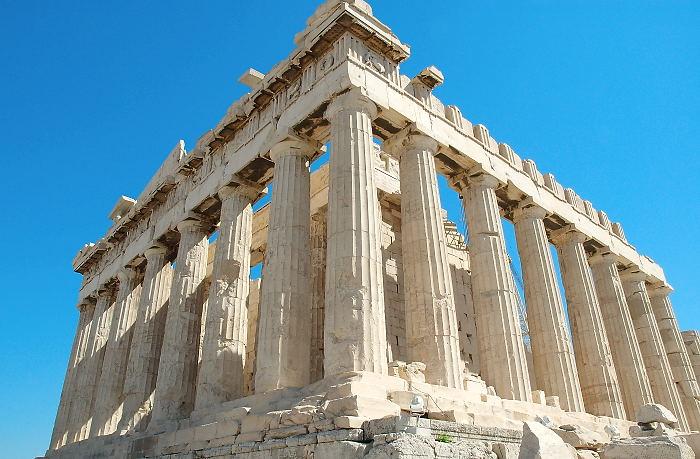 polis-griegas