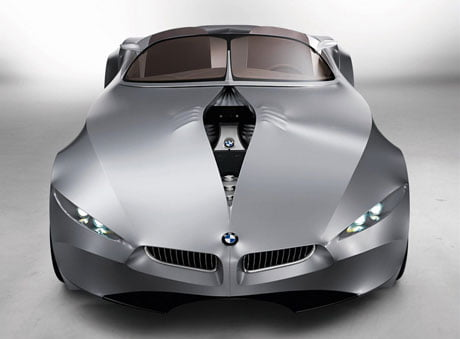 BMW - GINA