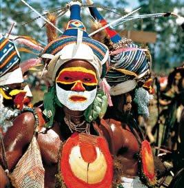 Melanesios