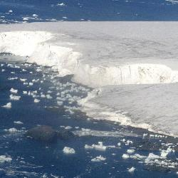 Océano Glaciar Artico
