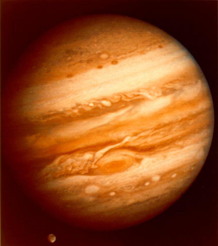 Los Planetas y Sistema Solar ( Ciencias Naturales )