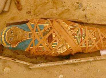 Momia- Egipto