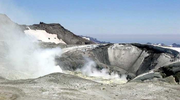 Volcan Peteroa