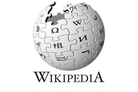 Resultado de imagen de wikipedia