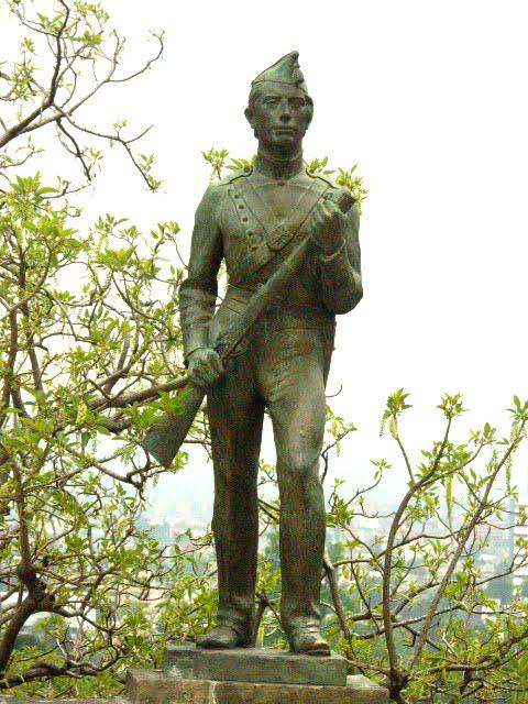 Niño de Chapultepec