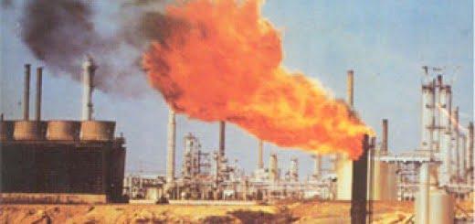 Utilización del petróleo como fuente energética
