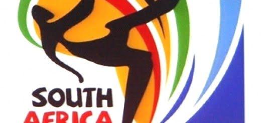 Logo Sudáfrica 2010