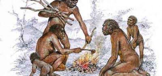 Cómo se descubrió el fuego