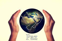 Significado de la palabra paz