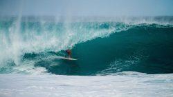 Normas de surf