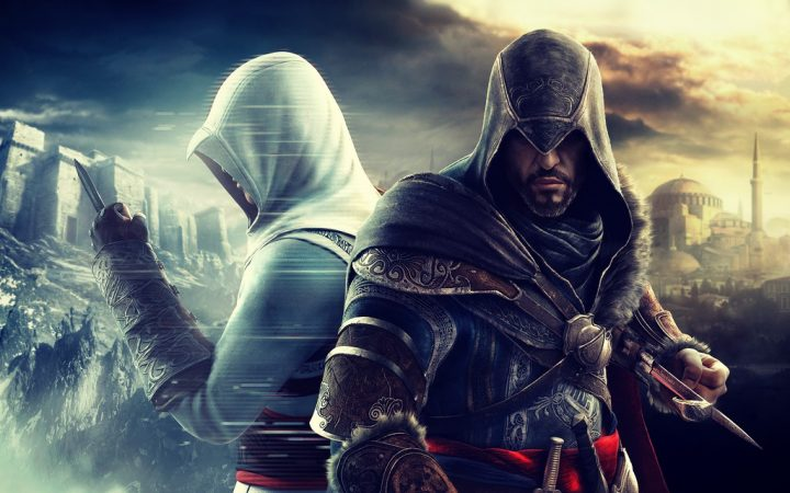 Curiosidades de la pelicula assassins creed